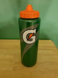 Sports Bottle Milwaukee, 53225