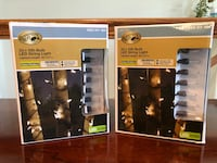 ENJOY SUMMER NIGHTS on your PATIO with BRAND NEW LED STRING LIGHTS! Aldie, 20105