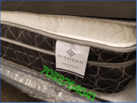 Queen and King Pillowtop Mattress SALE ASHBURN