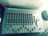 12 Channel Mixer Portsmouth, 23704
