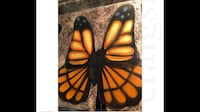 Monarch wings BC