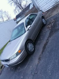 Buick - Century - 1999 Youngstown