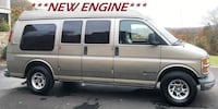 Chevrolet - Express - 2001 Piney Flats, 37686
