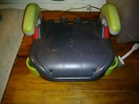 Two childs booster seats  Balch Springs, 75180