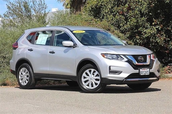 Nissan Rogue S | Best News Of Upcoming Cars