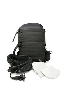 Lowepro Protactic 450 AW DSLR Camera Backpack  3745 km