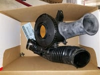 2003 Mustang GT stock air intake with filter Livonia, 48150