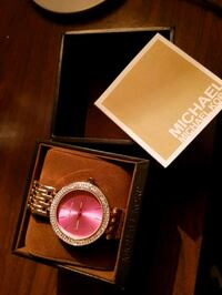 NEW WOMENS MK WATCH Kelowna
