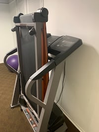 Treadmill - like brand new!