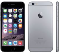 iPhone 6 Plus 16g AT&T  brand new  Fontana, 92336