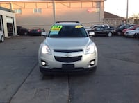 Chevrolet - Equinox LT 2012 Milwaukee, 53220