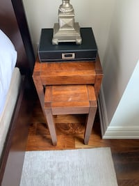 Nesting tables - must pick up by Sept 26! Detroit, 48226