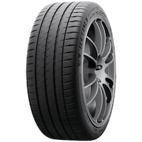 235/35ZR20 all 4 For $380 Michelin Pilot Sport 4s 92Y Manassas, 20110