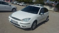 Ford - Focus - 2005 8480 km