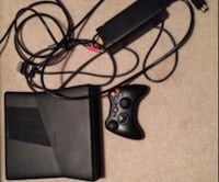 Xbox 360 plus accessories  Barrie