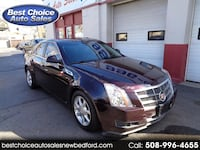 Cadillac CTS 2008 New Bedford