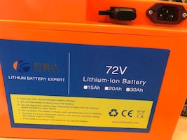 Lithium Battery for Electric Scooter