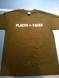 Places faces Tee Mississauga, L5B 4C1