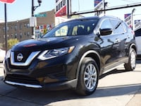 Nissan - Rogue - 2017 Chicago, 60651