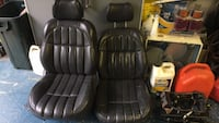 seats  from 2004 jeep grand cherokee  Hedgesville, 25427