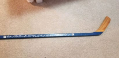 Rare collectors Hockey stick