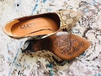 Gucci shoes  Manassas, 20110