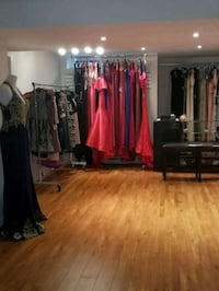 Business include all accessories for sale Richmond Hill, L4C 7S7