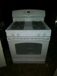 Ge gas stove Silver Spring, 20902