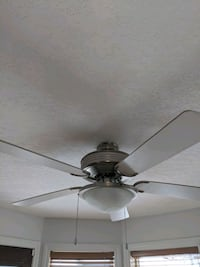 Ceiling Fan light Edmonton, T5R 0S8