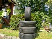 Great set of Goodyear RS-A High Performance Tires Monroe, 45050