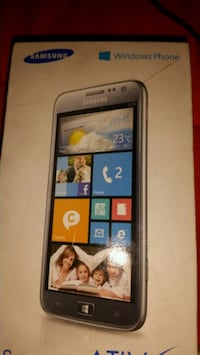 Samsung  Windows Phone  ATIV  Tacoronte, 38350