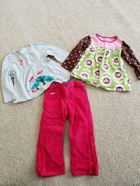 Todsler girls size 3t Warrenton
