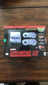 SNES used a couple times 110 with case