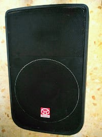 Subwoofer Superlux SF12AS 500 W  6644 km