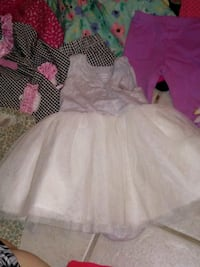 9month onsie and tutu in one Chalmette, 70043