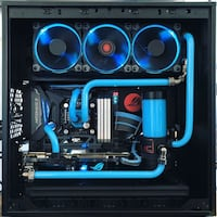 PC Builder Wilmington
