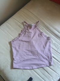 Charlotte Russe top Mississauga