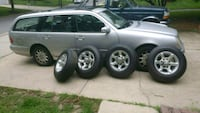 Rims and tires Bowie, 20720