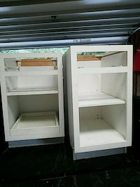 Cabinets, white Sykesville, 21784