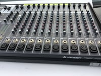 peavey unity series 2002-12 rq 12 channel mixer Sterling, 20164