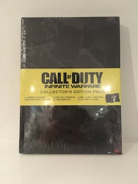 Call of Duty Guide Mississauga, L5B