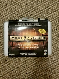 Deal or No Deal Board Game Calgary, T2M 4G7