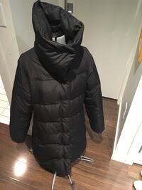 Down long puffer jacket - small /xs Vancouver, V5N 5B7
