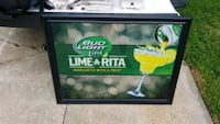Free Bud Light picture frame