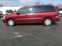 2005 Ford Freestar *AFFORDABLE and RELIABLE*