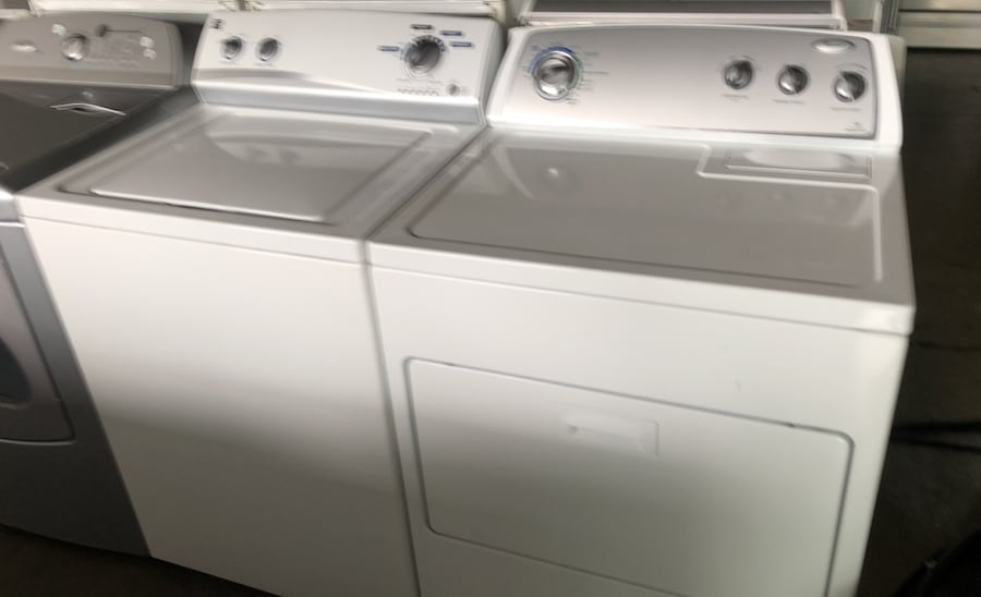 Washer and dryer  3b614f83-102f-40bf-89f1-52bf02eef8ef