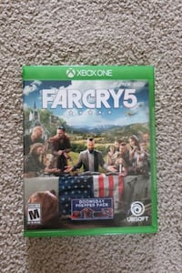Farcry 5 XBox One Haysville, 67060