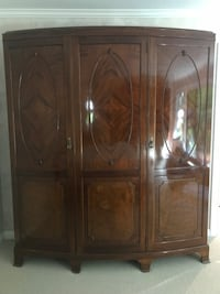 Beautiful Vintage Armoire Oakland, 94602