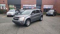 2006 Chevrolet Equinox Vaughan