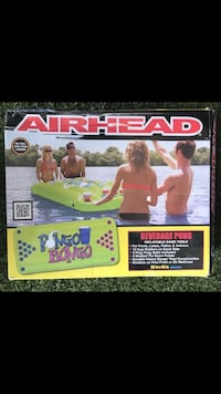 Beer pong airhead brand new pool game  Surprise, 85378
